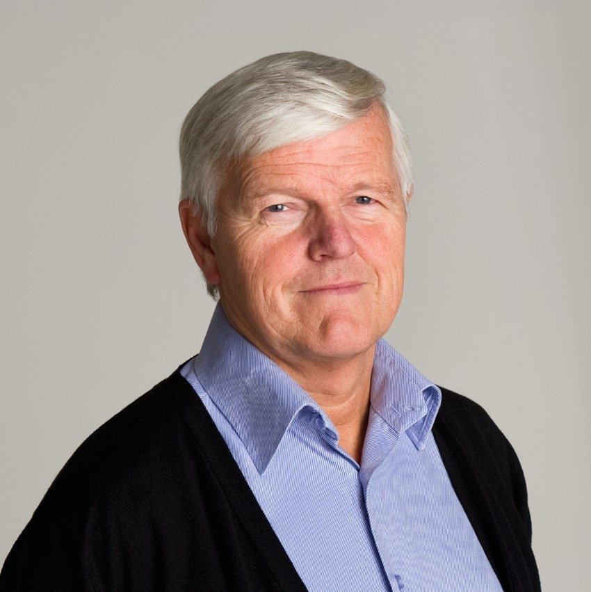 Psykolog Atle Dyregrov. Foto: SE Fotografi