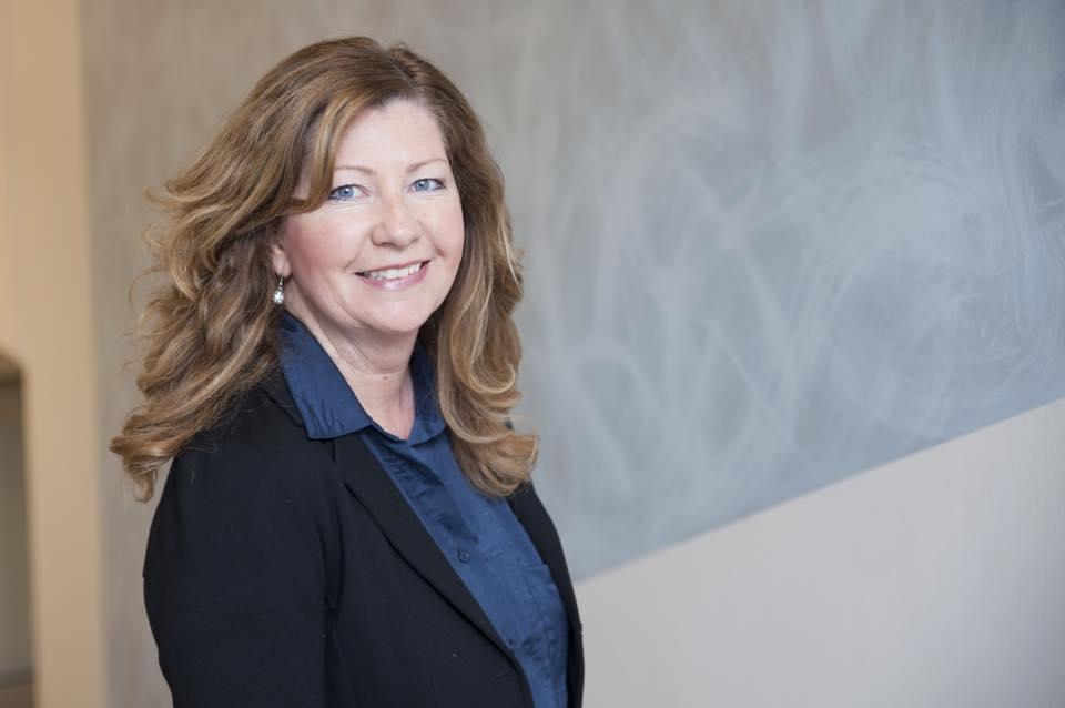 Psykologspesialist i Jobbfast, Cecilie Thorsen. Foto: Jobbfast