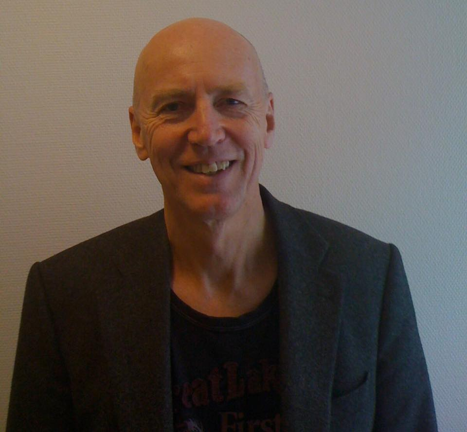 Ivar Johansson - 90 prosent av deltak...