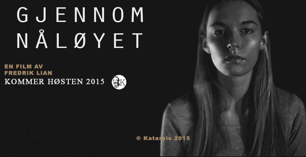 Bilde fra filmen Gjennom nåløyet. Foto: Fredrik Lian