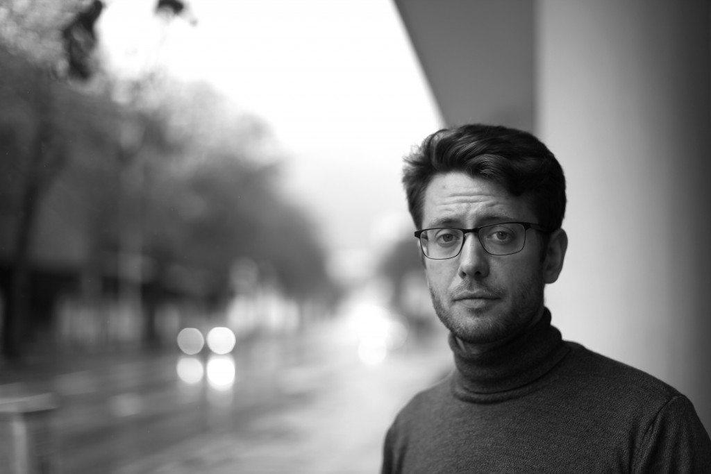 Aslak Hjeltnes. Arkivfoto: Kristian E. Hereid