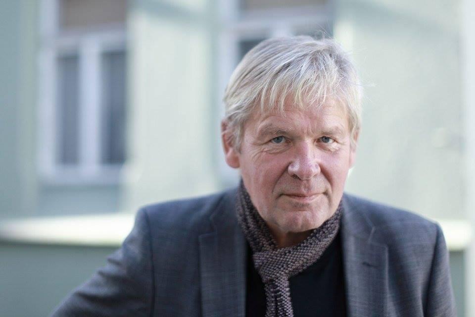 Odd E. Havik. Foto: Kristian E. Hereid