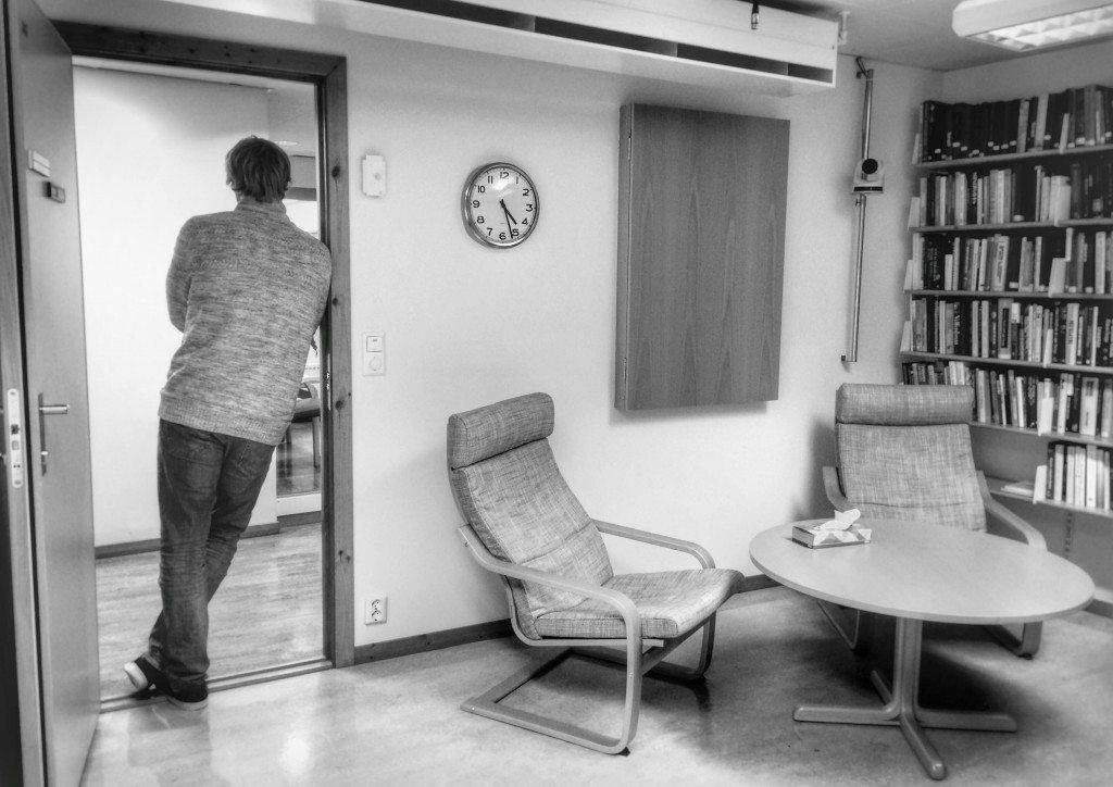 Hva slags psykologer trenger samfunnet? Foto: Simen M. Ekelund