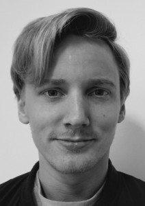 Endre Molaug Eriksen. Foto: Privat