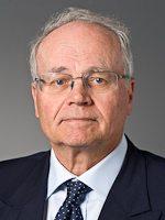 Ulrik Fredrik Malt (foto: uio.no)