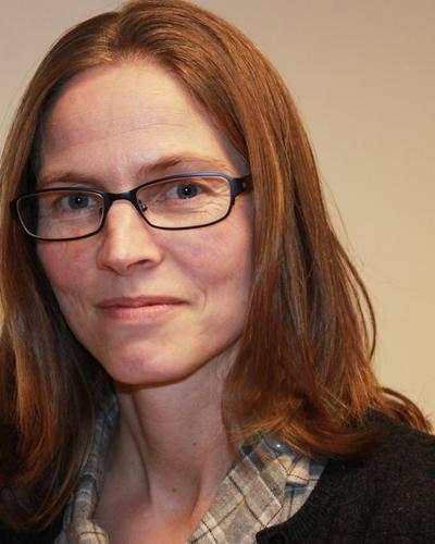 Randi Rolvsjord. Foto: Rune Rolvsjord.