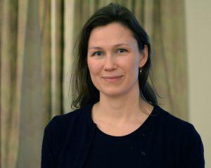 Elisabeth Schanche og kollegaer er i full gang med ny mindfulnessforskning. Arkivfoto: Fredrik Lian.