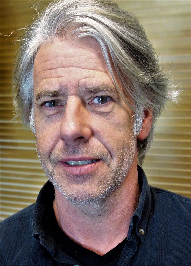 Ivar Nordmo. Foto: Mikjel Gjernes.