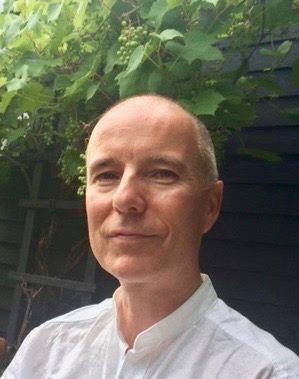 Psykologspesialist Didrik Heggdal. Foto: Privat.