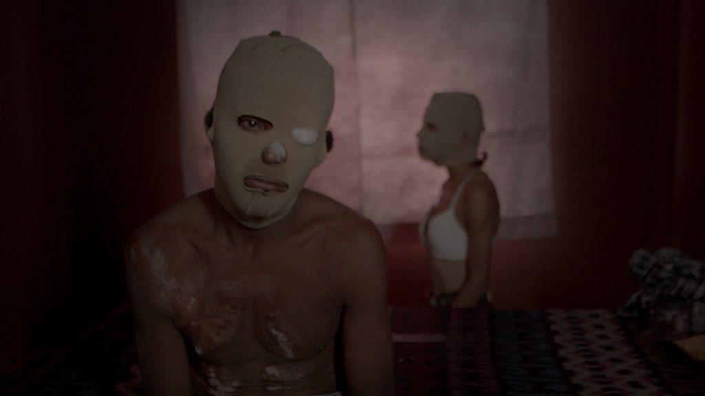 Devil's Freedom (Regi: Everardo González) vises 27.09 kl 20:40, 29.09 kl 10:40 og 02.10 kl 09:05