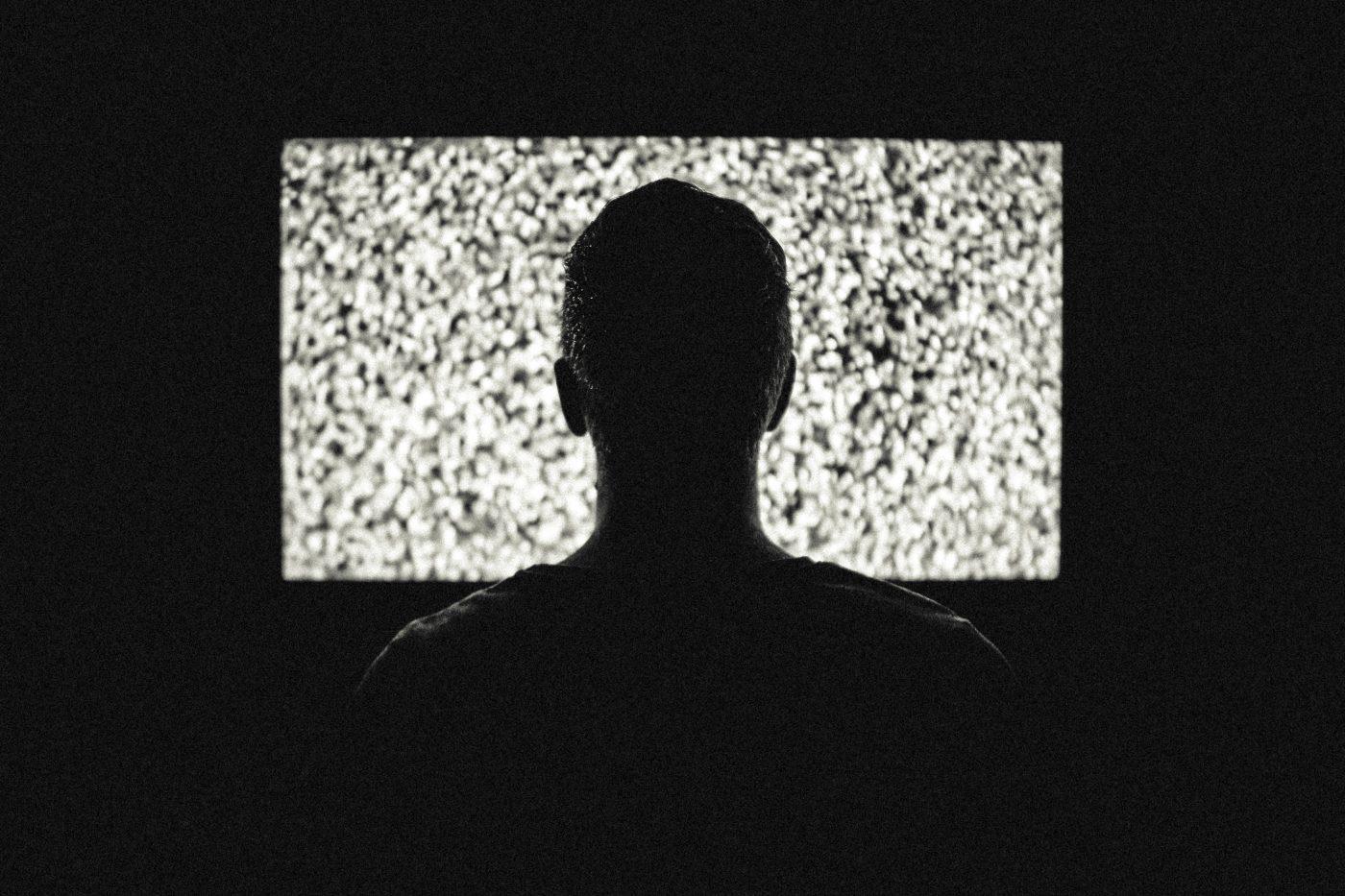 Psykoanalytisk blikk-
